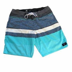 QUICKSILVER men's board shorts